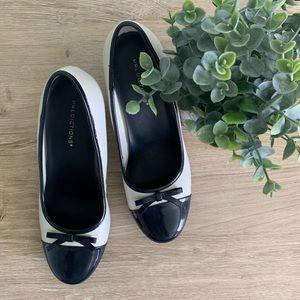 vintage style heels size 6.5w 🎀